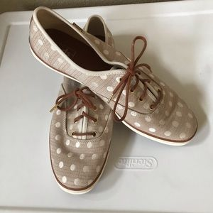 Fun Keds polka dot sneakers